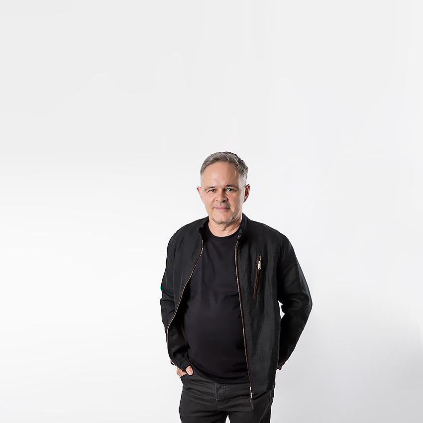 Stalder Form suunnittelijat - Carlo Borer
